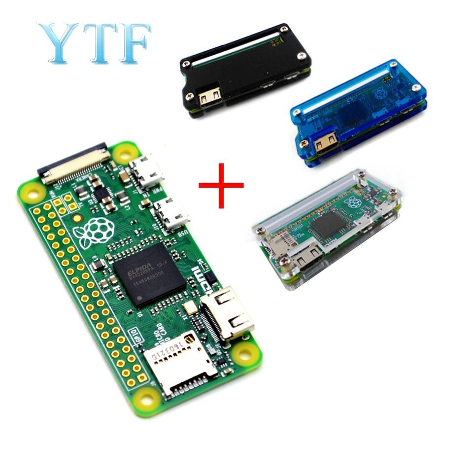 Original Raspberry Pi Zero V 1.3 Board With 1GHz CPU 512MB RAM