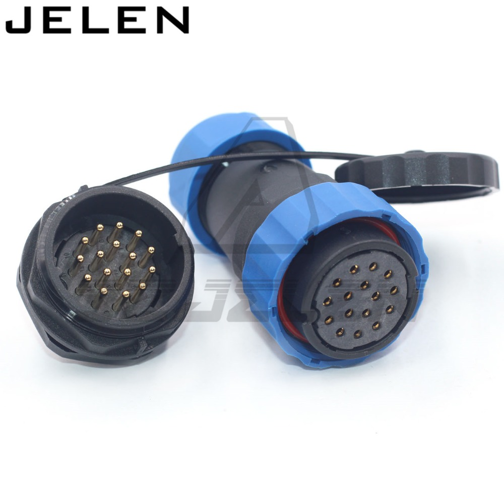 SD28TP-ZM,  16pin Industrial power angle connectors,  16pin Welded Male female Aviation bulkhead waterproof  IP68SD28TP-ZM,  16pin Industrial power angle connectors,  16pin Welded Male female Aviation bulkhead waterproof  IP68