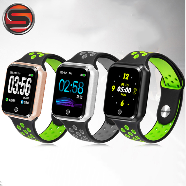 SOVOGU B67 S226 Smart Watch Heart rate smart band Standby Time 15 days Sport wristband fitnes tracker replacement Smart Bracelet