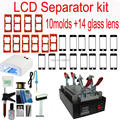 """Newest 2015 7"""" LCD Display Touch Screen Glass Separator Repair Machine Tool Kit for iPhone 6 Plus iphone 5S Samsung note4"""