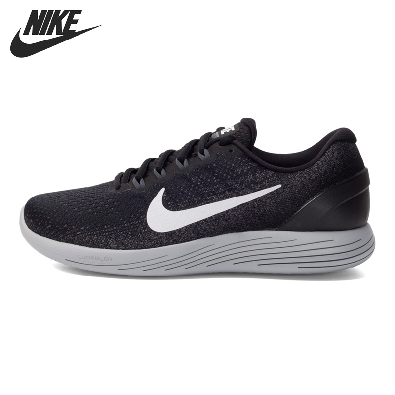 detailed look 21666 ea738 US $132.59 22% OFF|Original New Arrival NIKE LUNARGLIDE 9 Men's Running  Shoes Sneakers-in Running Shoes from Sports & Entertainment on  Aliexpress.com ...