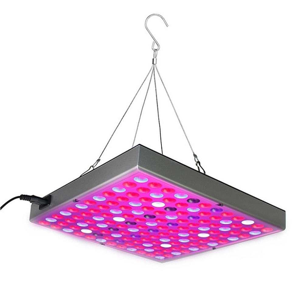 AC85-265V Full Spectrum Plant Lighting Fitolampy For Plants Flowers Seedling Growing Lamps LED Grow Light Cultivation 25W 45W