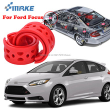 smRKE For Ford Focus High-quality Front /Rear Car Auto Shock Absorber Spring Bumper Power Cushion Buffer