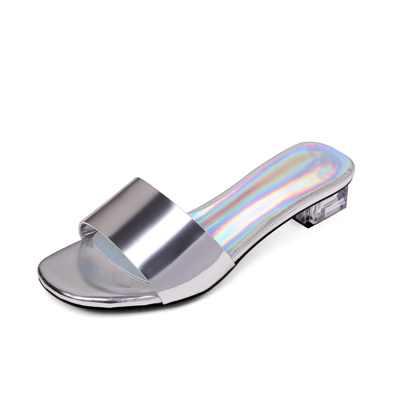 FEDONAS Fashion Women Sexy High Heels Sandals Glitters Fabric Summer Wedding Party Shoes Woman Females Slippers Sandals