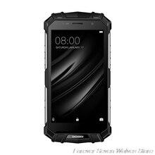 DOOGEE S60 Lite 4GB 32GB Smartphone 5.2″ IP68 Waterproof 4G 5580mAh Octa Core Android 7.0 NFC Fingerprint Mobile Phone