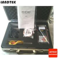 YHT400 New Portable Leeb Metal Hardness Tester + Printer