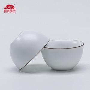 Изысканная керамическая чайная чашка D0