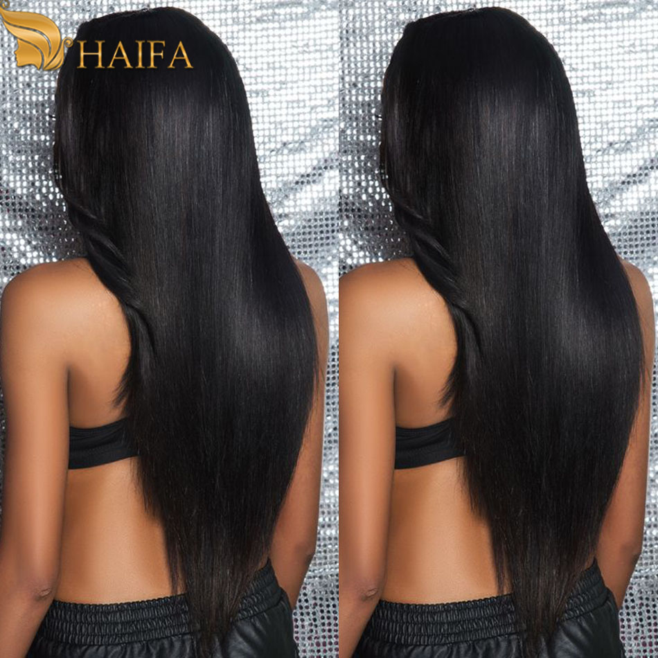 Brazilian Virgin Hair Straight Thick 16 To 26 Inch