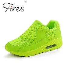 Women Running Shoes 2018 New Outdoor Men