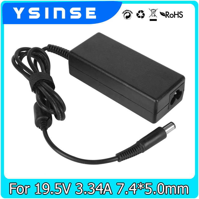 19.5V 3.34A AC Power Supply Notebook Adapter Charger For Dell XPS 13 Latitude D505 D510 D520 D530 D830 D600 D610 D620 Notebook nre m70 latitude d810 notebook fan gb0506phv1 a