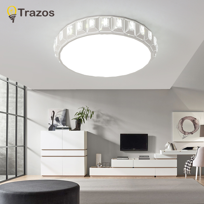Modern crystal Ceiling Lig K9 crystal 110~240V lustres de cristal chandelier for living room Kitchen light Lamp lustre msi pe60 6qe 084xru core