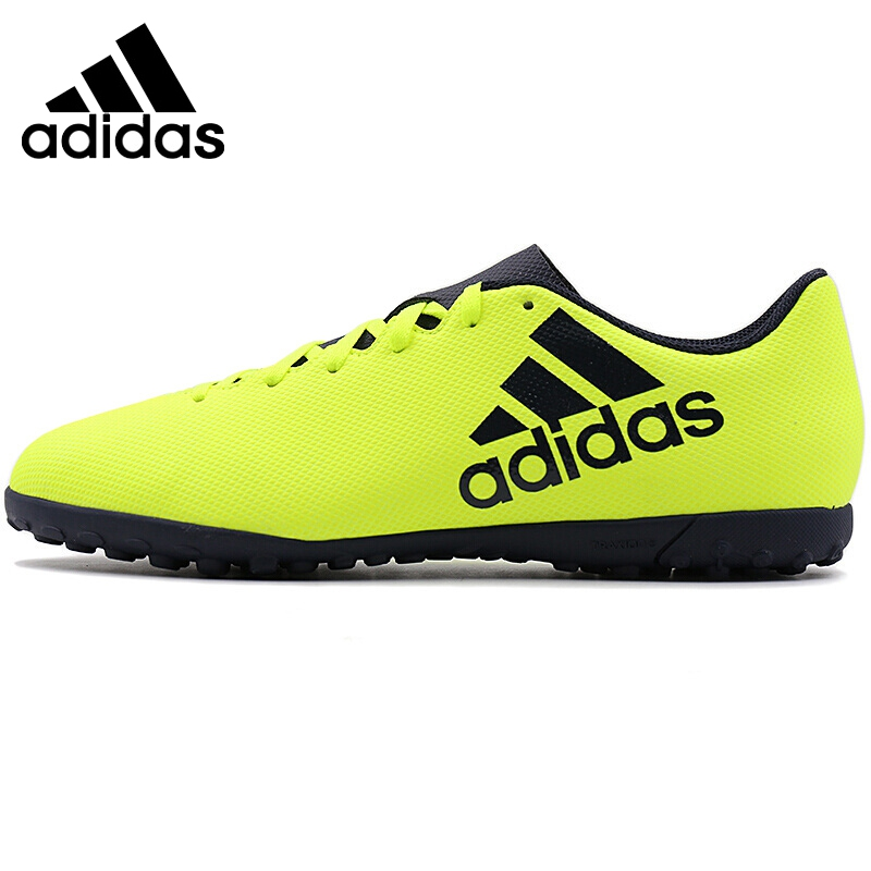 Original New Arrival 2017 Adidas X 17.4 TF Men's Football/Soccer Shoes Sneakers adidas original new arrival official neo women s knitted pants breathable elatstic waist sportswear bs4904