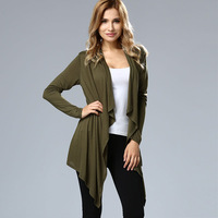 Hot Sale Female Cardigan Plus Size Long Tops Maternity Outerwear Lady S Clothes For Pregnant Women