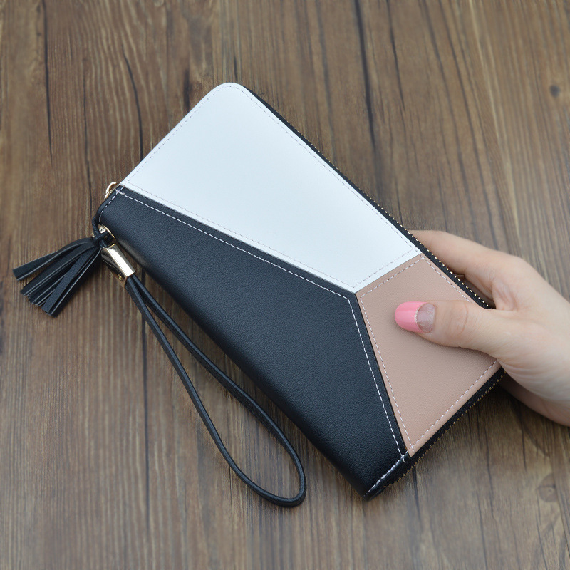 women wallets porte monnaie femme portefeuille homme card woman wallet portfel cartera carteira feminina long money clip travel anime fairy tail wallet cosplay school students money bag children card holder case portefeuille homme purse wallets