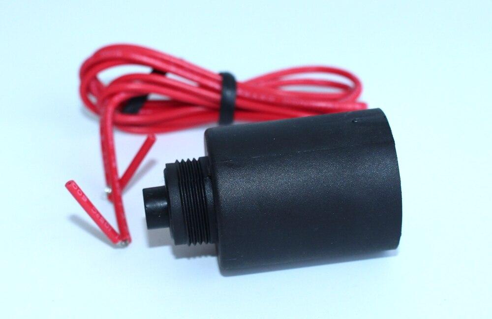 Replacement Solenoid 24VAC Encapsulated Plunger for Irritrol Richdel Lawn Genie Hardie RainJet bermad
