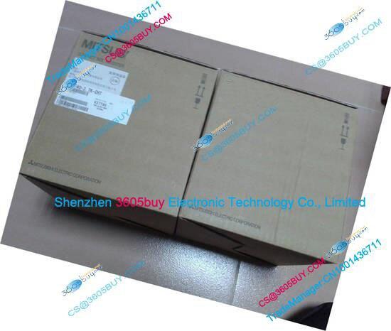 Inverter FR-D740-3.7K-CHT 380~480V 8.0A 3.7KW 0.2~400Hz New Original