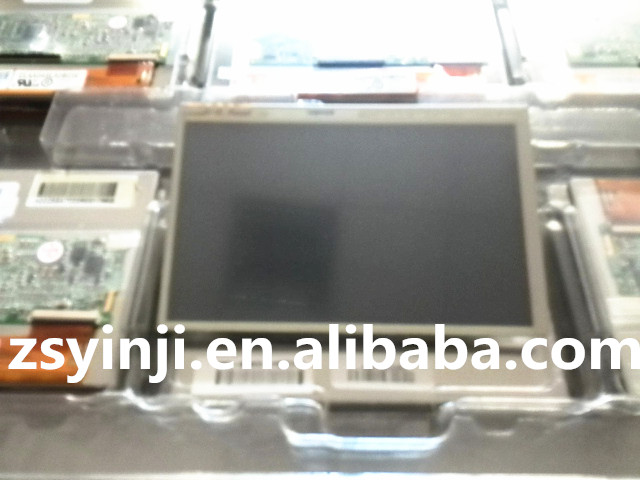 4.8  800*480 a-si lcd panel CLAA048LA0BCW4.8  800*480 a-si lcd panel CLAA048LA0BCW