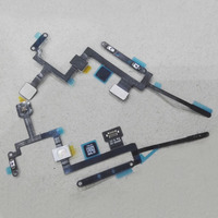 Power On Off Switch Volume Button Side Key Flex Cable Ribbon For Apple Ipad Pro 12