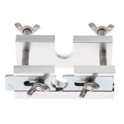 Metal trompete bocal extrator para trompete cornet tuba extrator peças de instrumentos bronze acessórios
