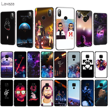 Lavaza PNL Rapper Soft Phone Case for Huawei Mate 10 20 P10 P20 P30 Lite Pro P Smart 2019 TPU Cover