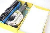 Electric Crimping Tool 16 400mm2 Portable Pressure Line Hydraulic Tongs Crimping Head Hydraulic Tool Set CYO 400B