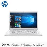 HP Stream 14 cb051ns Intel Celeron N3060 1.6 GHz 14'' 1366 x 768 pixels 4 GB 32 GB white