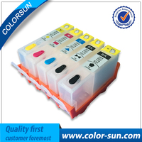Compatible For HP 564 5pcs Ink Cartridge For HP Officejet Pro B8553 B8558 C6380 C6383 D5460