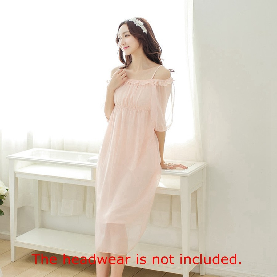 Princess Nightgown (5)