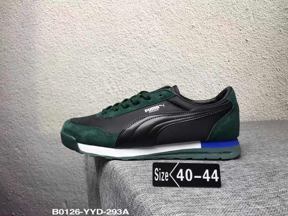 54e9be921387b6 ... PUMA Whirlwind Classic Men s Jogger OG Sneaker Shoes Breathable  Badminton Shoes Sneakers size40- ...