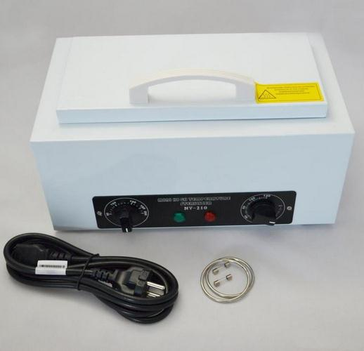 High Temperature Hot Air Sterilizer for Metal Nail tools процесс стерилизации маникюрных инструментов