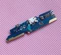 Original micro usb conector del cargador del muelle flex cable para elephone p8000 del teléfono celular de reparación de piezas de repuesto piezas de prueba y control de calidad