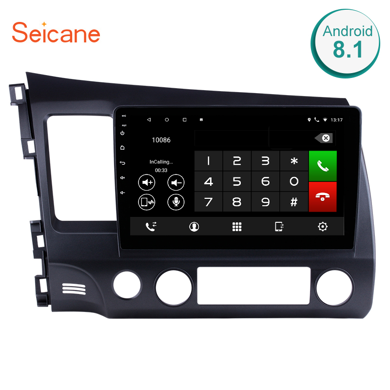 Seicane Android 7.1/6.0 10.1