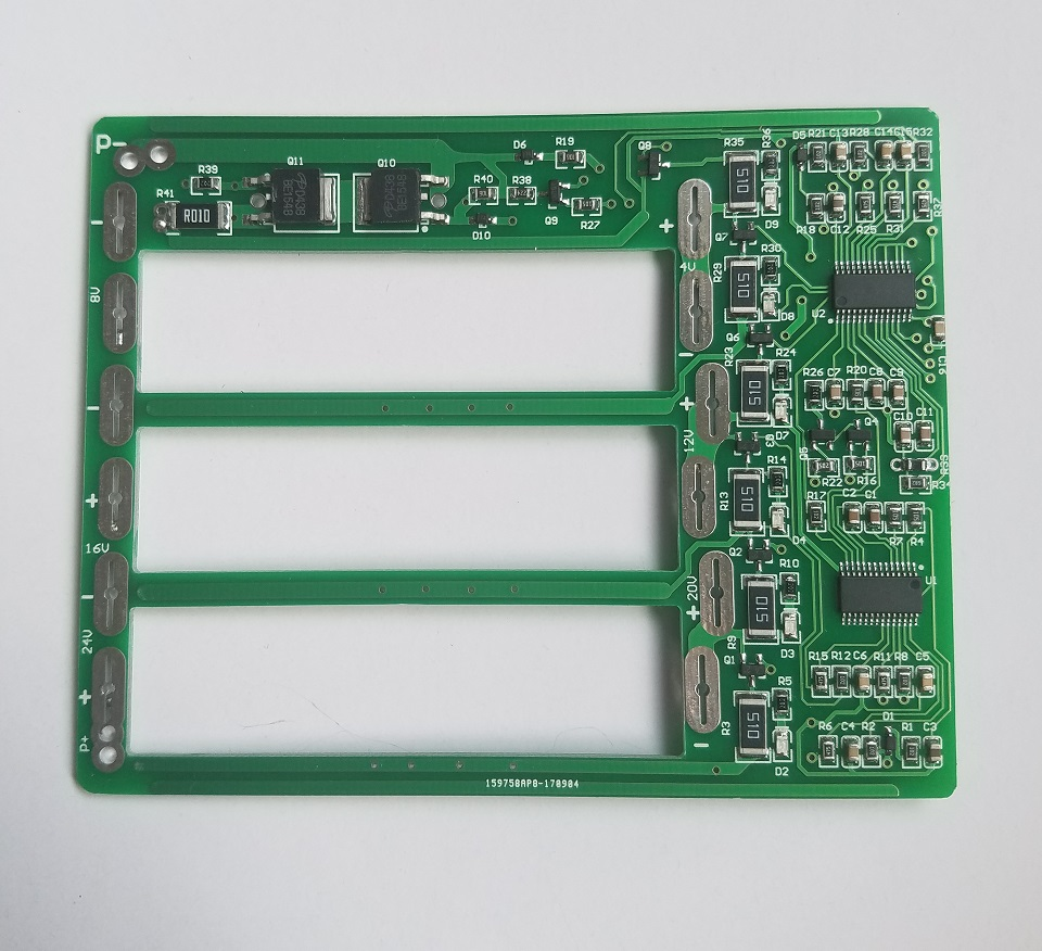 Protection Board