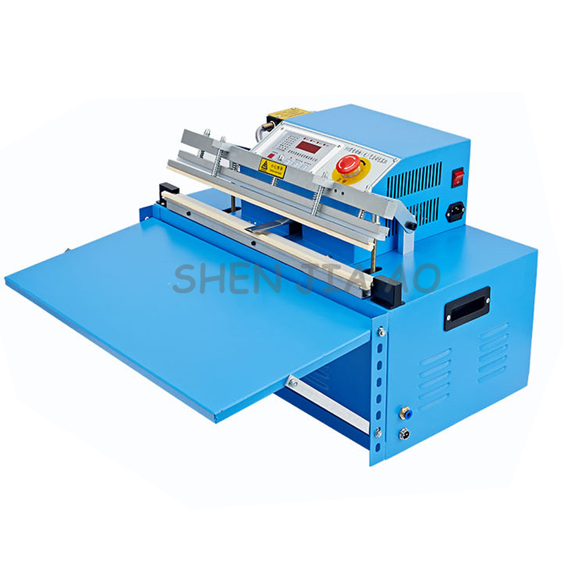 все цены на Automatic Vacuum Packaging Machine Commercial Automatic Counting Vacuum Packaging Machine Vacuum Sealing Machine 110 / 220V онлайн