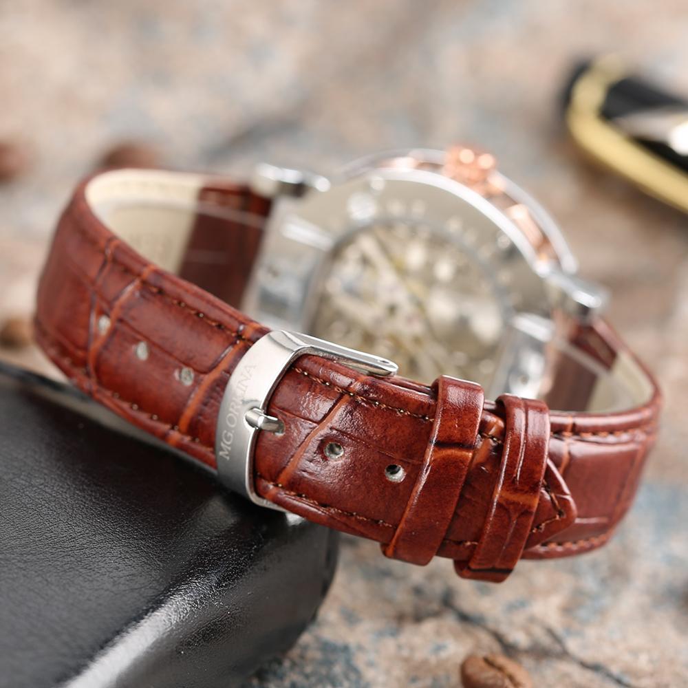 HTB11Z6 QVXXXXXbXFXXq6xXFXXXD - MG.ORKINA Mechanical Skeleton Watch for Men