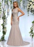 Лидер продаж старый по выбору пользователя свадебное платье Пляжные Свадебные платья пол Длина бисером одежда с вышивкой De Mariage Casamento
