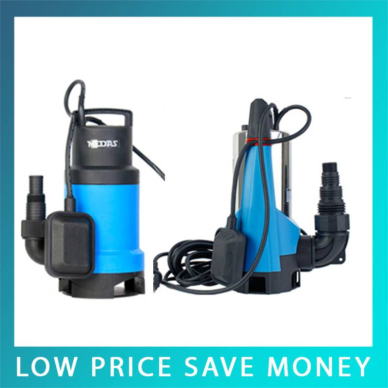 20m3/h Big Capacity Wells Pumping Machine 220v Electric Submersible Irrigation Water Pump/Garden Water Pump