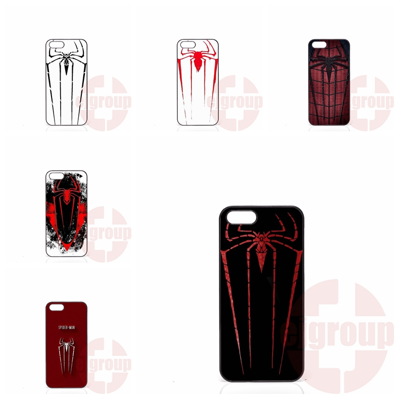 Mobile <font><b>Case</b></font> amazing <font><b>spider</b></font> <font><b>man</b></font> <font><b>logo</b></font> <font><b>For</b></font> <font><b>Samsung</b></font> <font><b>Galaxy</b></font> Note 2 3 <font><b>4</b></font> 5 7 edge lite A3 A5 A7 A8 A9 E5 E7 2016