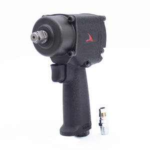 YOUSAILING Mini Pneumatic/Air Impact Wrench 1/2 Inch Air Car Repairing Impact Wrench