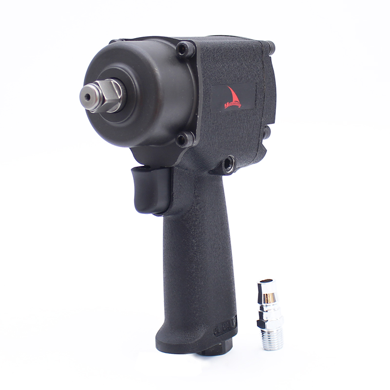 YOUSAILING 1/2 Inch Mini Pneumatic/Air Impact Wrench Air Car Repairing Impact Wrench Cars Wrenches Tools
