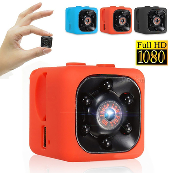Mini Camera 1080P 720P Video Recorder Digital Cam Micro Full HD IR Night Vision