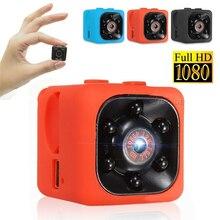 Original SQ8 SQ11 Mini Camera 1080P 720P Video Recorder Digi