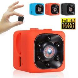 Оригинальный SQ8 SQ11 мини Камера 1080 P 720 P видео Регистраторы Цифровой Cam микро Full HD ИК Ночное видение самый маленький DV DVR видеокамеры