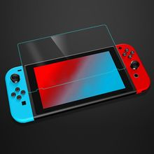 Ultra Clear Full HD Screen Protective Film Surface Guard Cover for Nintend Switch NS Protector Cover Skin
