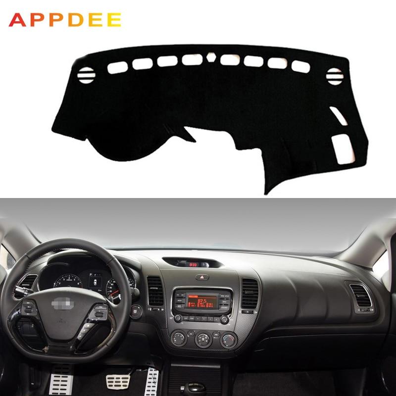 APPDEE Car Dashboard Cover Dash Mat Dash Pad DashMat