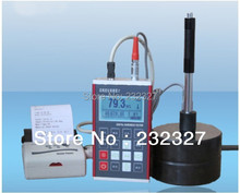 Best Buy Easy to carry and  Accuracy durometer digital teser Portable Leeb Hardness Tester GH280 Hotsale shipping by EMS Fedex