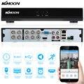 KKmoon HD 960 H 8CH CCTV DVR Para Secuirty Cámara P2P H.264 1080 P de Salida 8 Canales Grabador de Video Vigilancia Seguridad para el hogar