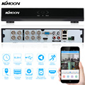 KKmoon HD 960H 8CH CCTV DVR For Secuirty Camera P2P H.264 1080P Output 8 Channel Surveillance Video Recorder Home Security