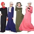Malásia roupas peru jilbab Abaya Vestido Dos Muçulmanos Mulheres Islâmicas vestidos fotos de burka mulher roupas mulheres turcas turco robe