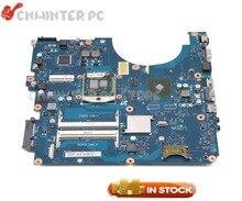 NOKOTION для SAMSUNG R580 NP-R580 Материнская плата ноутбука HM55 DDR3 GT310M 1 ГБ Бесплатная Процессор BA92-06129A BA92-06129B BA41-01174A